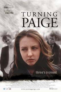 Turning Paige