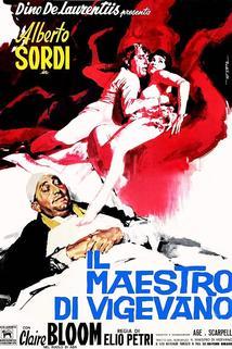 Maestro di Vigevano, Il