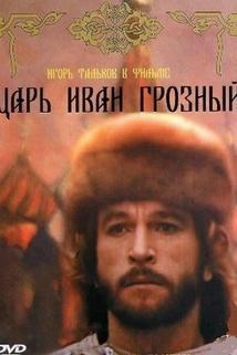 Tsar Ivan Groznyy