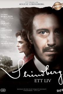 August Strindberg: Ett liv