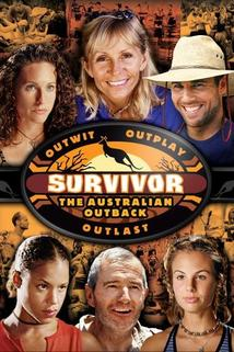 Survivor: The Australian Outback - The Reunion