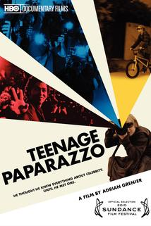 Teenage Paparazzi