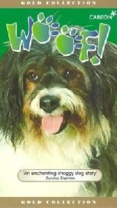 Haf!  - Woof!
