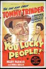 You Lucky People (1955)