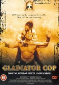 Gladiator Cop  - Gladiator Cop