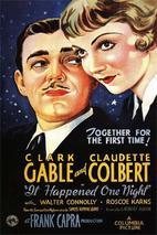 Plakát k filmu: Stalo se jedné noci