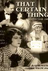 That Certain Thing (1928)