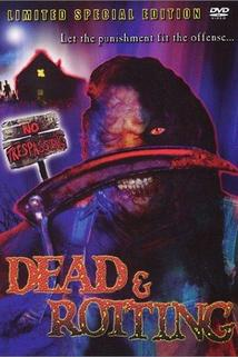 Dead & Rotting  - Dead & Rotting