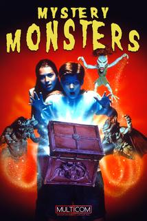 Mystery Monsters