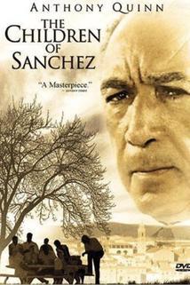 Sanchezovy děti  - The Children of Sanchez