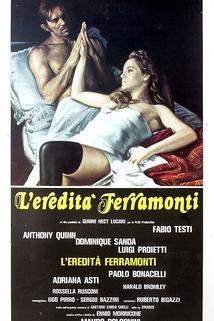 Dědictví Ferramontiů