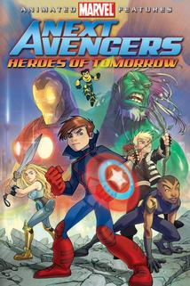 Next Avengers: Heroes of Tomorrow  - Next Avengers: Heroes of Tomorrow