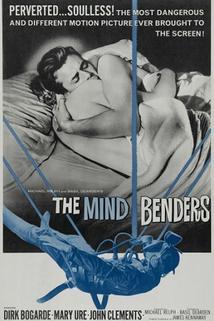 The Mind Benders  - The Mind Benders