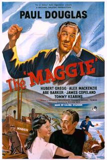 The Maggie  - The Maggie