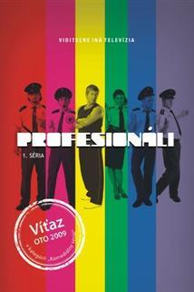 Profesionálové  - Profesionáli