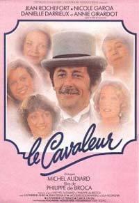 Sukničkář  - Cavaleur, Le
