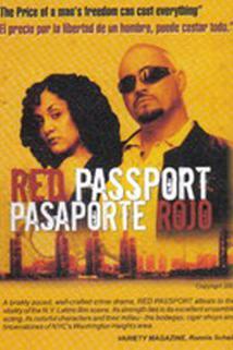Pasaporte rojo  - Pasaporte rojo