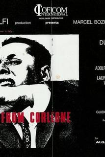 Uomo di Corleone, L'