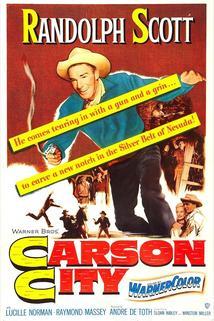 Carson City  - Carson City