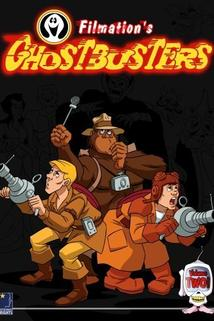 Ghostbusters  - Ghostbusters