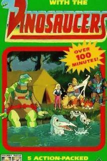 Dinosaucers