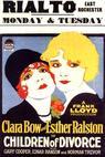Děti rozvodu (1927)