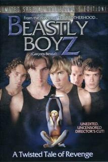 Beastly Boyz  - Beastly Boyz
