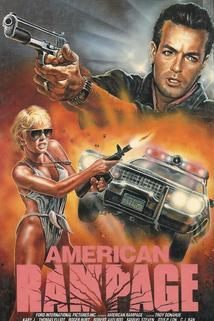 American Rampage  - American Rampage