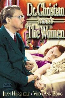 Dr. Christian Meets the Women