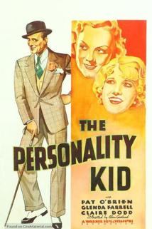 The Personality Kid  - The Personality Kid