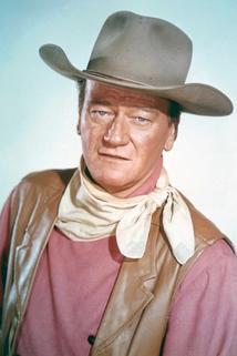 John Wayne the Duke Lives On: A Tribute