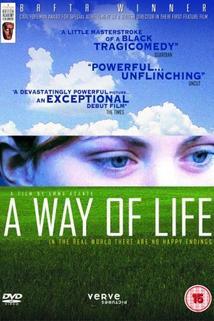 A Way of Life  - A Way of Life