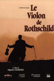 Violon de Rothschild, Le  - Violon de Rothschild, Le