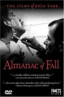 Podzimní almanach