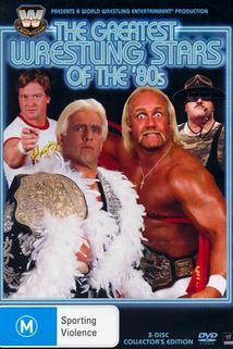 WWE Legends: Greatest Wrestling Stars of the 80's