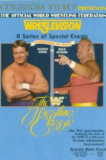 WWF Wrestling Classic