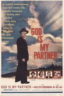 God Is My Partner