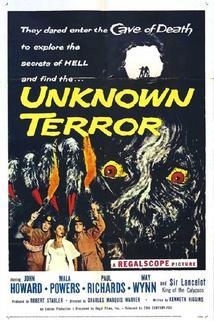 The Unknown Terror
