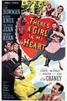 There's a Girl in My Heart (1949)