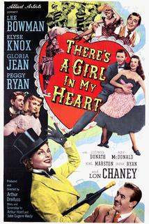 There's a Girl in My Heart