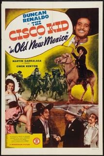 The Cisco Kid in Old New Mexico