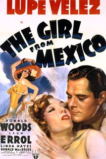 The Girl from Mexico