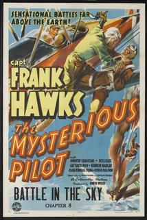 The Mysterious Pilot