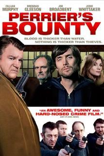 Irská odplata  - Perrier's Bounty