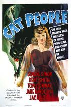 Plakát k filmu: Kočičí lidé