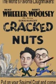 Cracked Nuts  - Cracked Nuts
