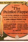 The Painted Flapper
