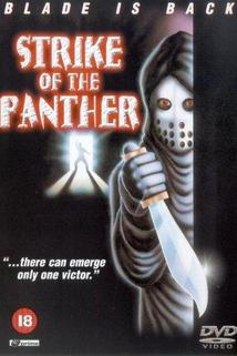 Strike of the Panther  - Strike of the Panther