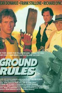 Ground Rules  - Ground Rules