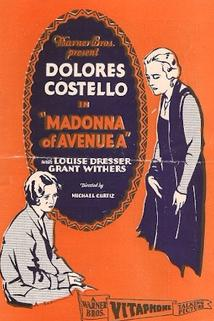 Madonna of Avenue A